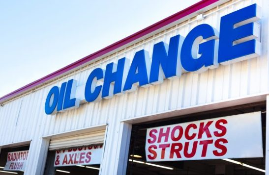 3000 mile oil change myth - change oil in your car