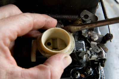 Is Starting Fluid Bad for Gas Engines? – AMSOIL Blog