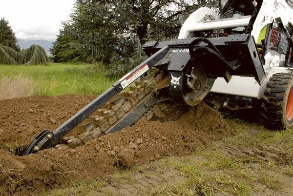 The 8 Most Useful Skid Steer Attachments – AMSOIL Blog