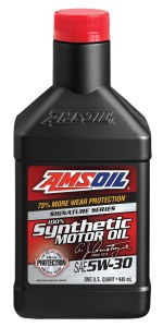 AMSOIL Signature Series