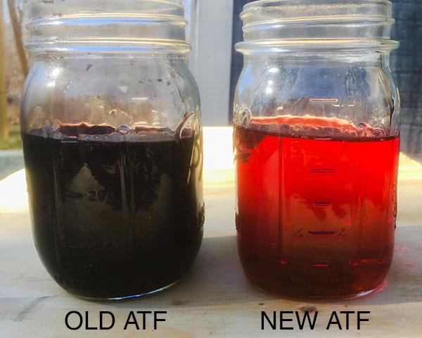 Transmission Flush vs Fluid Change: Which is Better? : AMSOIL