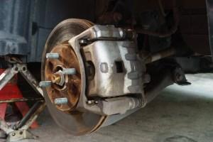 Rust, oxidation