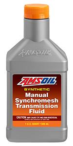 Manual Transmission Fluid