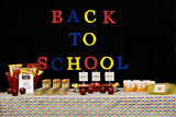 Back To School Guest Feature