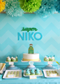 Super Niko Guest Dessert Feature