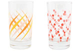 Great Find: Fish's Eddy Party Glasses
