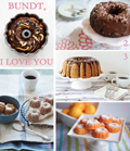 Sweet Origins: Bundt, I Love You!