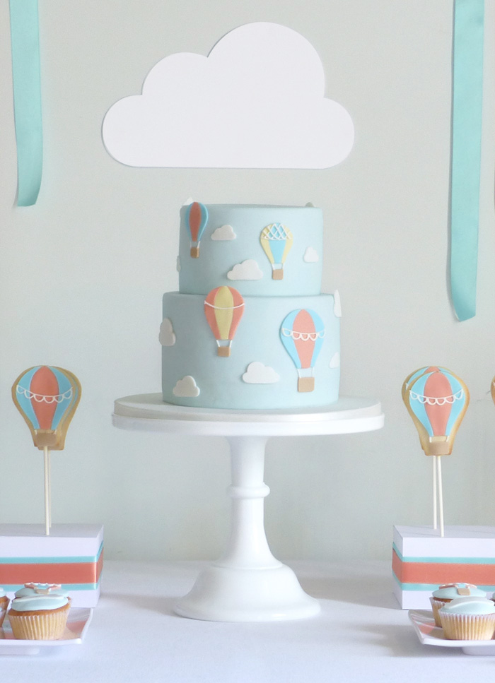 Best Baby Shower Cakes Nyc