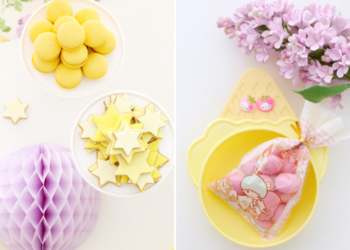 Hello Kitty Pastel Party for girls