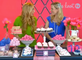 Sweet Tips for Creating a Dessert Bar with The Knot