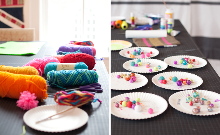 Crafting Party | Party Supplies