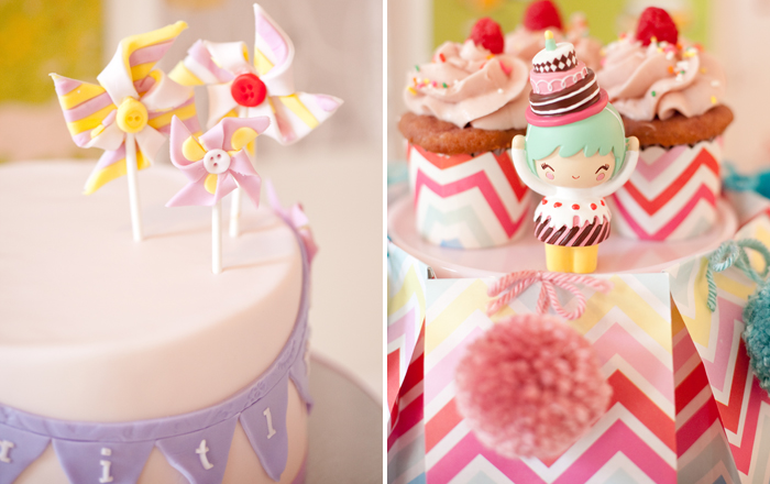 Crafting Party | Pretty Cake