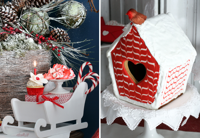 Gingerbread-Bird-House