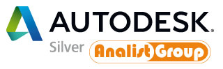 Analist Group è Silver Partner Autodesk