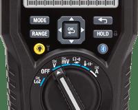FLIR presenta il nuovo Multimetro industriale FLIR DM93