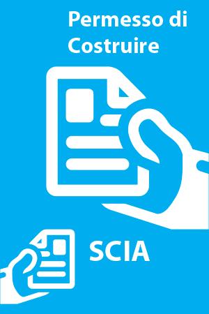 Nuovo Modelli Permesso di costruire e SCIA