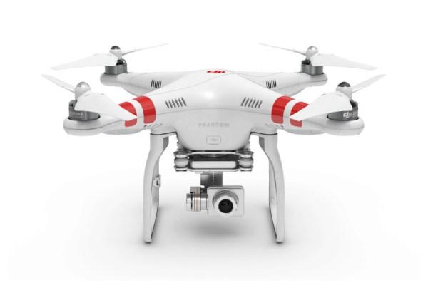Drone Phantom 2 Vision +