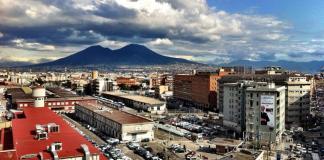 DRONE Geometri Napoli