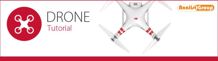 Video Tutorial DRONE ITALIANO