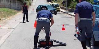 Drone Analist Group per rilievo incidenti stradali