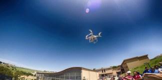 Geometri ed Architetti di Agrigento sono INNOVATIVI con DRONE