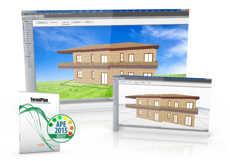 Software redazione nuovo APE UNICO 2015