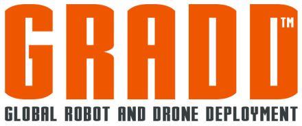GRADD.co Global Robot And Drone Deployment Las Vegas