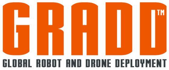 GRADD.co Global Robot And Drone Deployment Las Vegas Nevada
