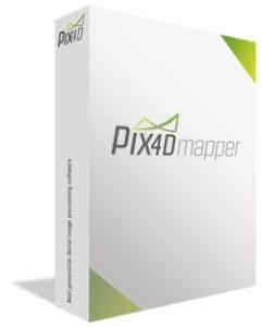 Scarica Gratis Pix4Dmapper