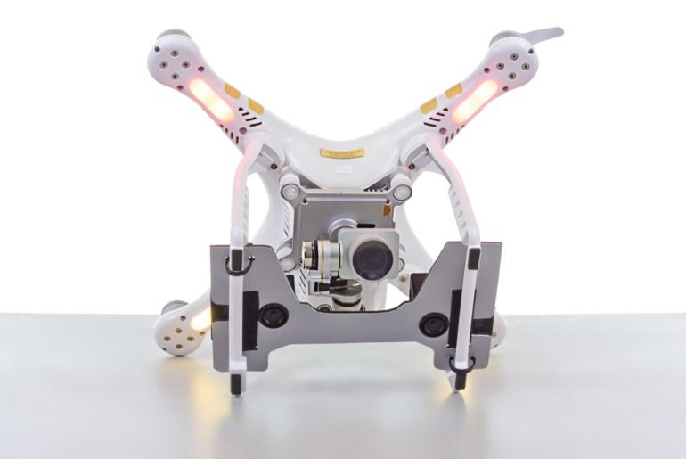 Drone Phantom 3 per Agricoltura di Precisione con Kit MAPIR