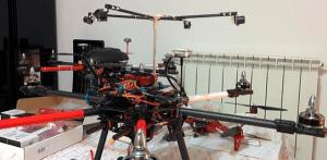 Dispositivo di anticollisione per aeromobili