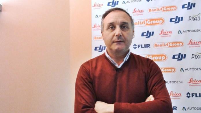 Vincenzo Della Vecchia, Vicepresidente, Tesoriere e Coordinatore della Formazione del Collegio dei Geometri di Avellino