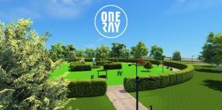 OneRay RT