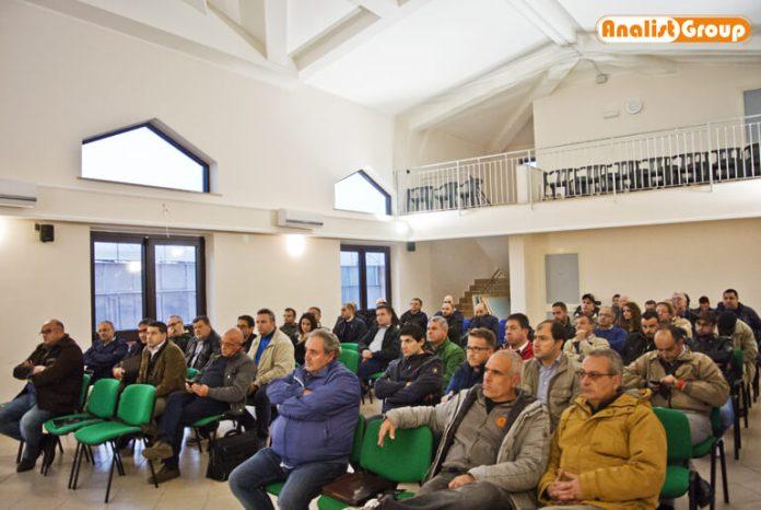 Centro Polifunzionale di Alvignanello Colleggio Geometri Caserta Comune di Ruviano