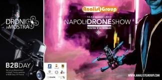 Drone Show Napoli