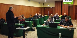 Workshop Pix4D Cagliari