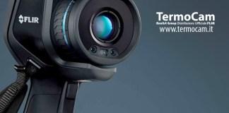 Offerte termocamere FLIR 2017