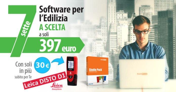 Software Edilizia