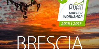 Workshop Pix4Dmapper Brescia