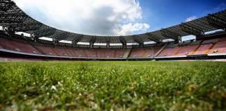 Stadio-San-Paolo manto erboso