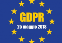 privacy GDPR 2016/679