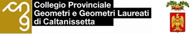 Collegio Provinciale Geometri e Geometri Laureati di Caltanissetta