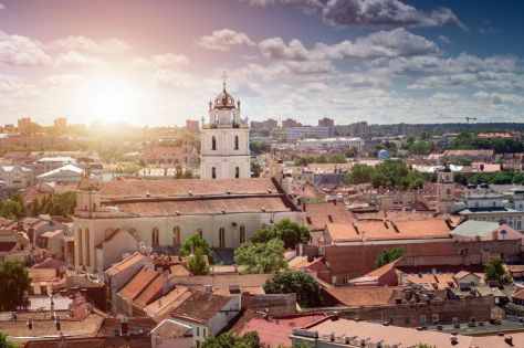 put Lithuania on your travel list