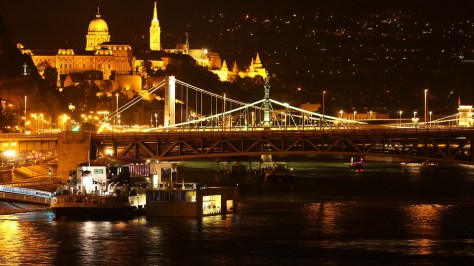 Hungary is a great choice for a mystery trip to Eastern Europe.