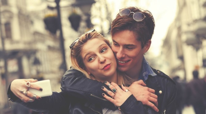Dating Rules We All Need To Break This Year
