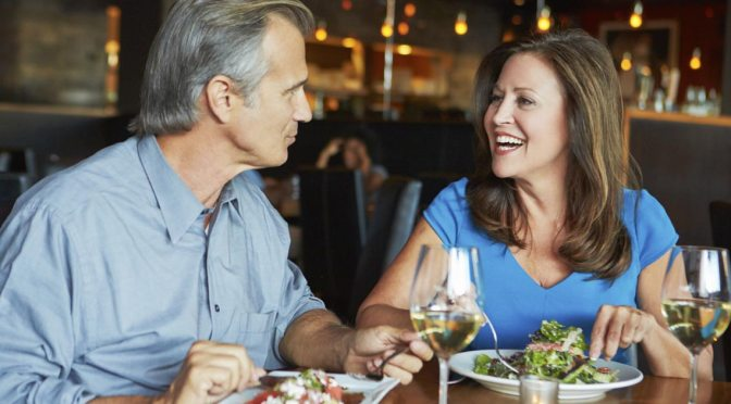 The Basics Of Midlife Dating You Need To Know About | Anastasia Date
