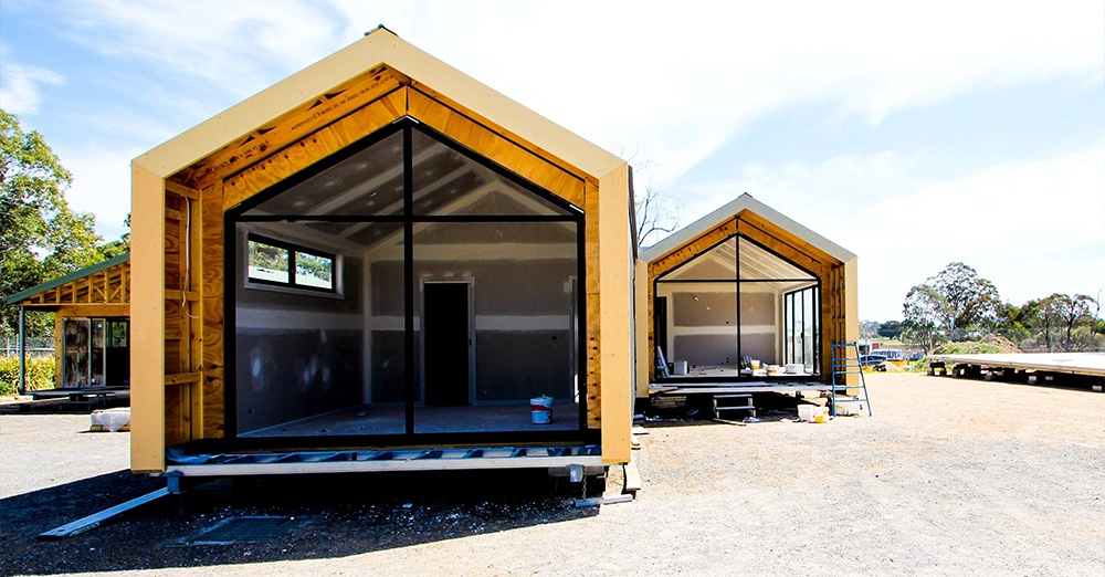 Why Modular Homes Are The Next Big Thing In Australian Housing