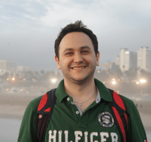 André Faria Gomes (@andrefaria)