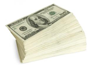 Money, money, money, money