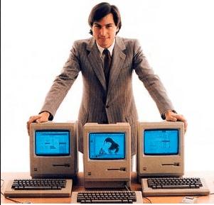 Entrevista com Steve Jobs em 1995 na NEXT